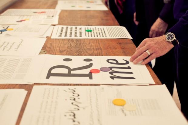 Carol Wahler: «El TDC asume constantemente nuevos retos como un activo en la comunidad tipográfica»