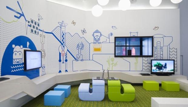 Talentum Schools, talleres tecnológicos para poner a punto la capacidad de innovación