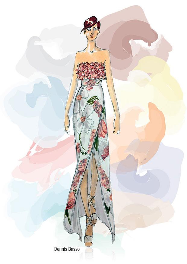 Top 10 colores Pantone para la primavera de 2015