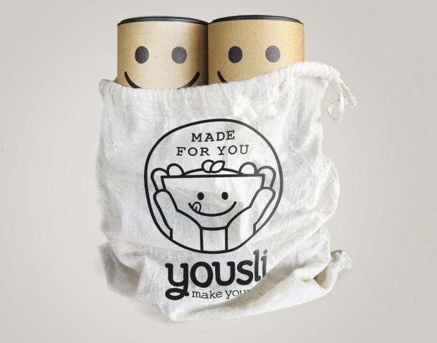 Yousli, la marca que se adentra en el friendly branding