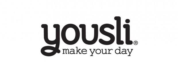 Yousli – Brand Mark