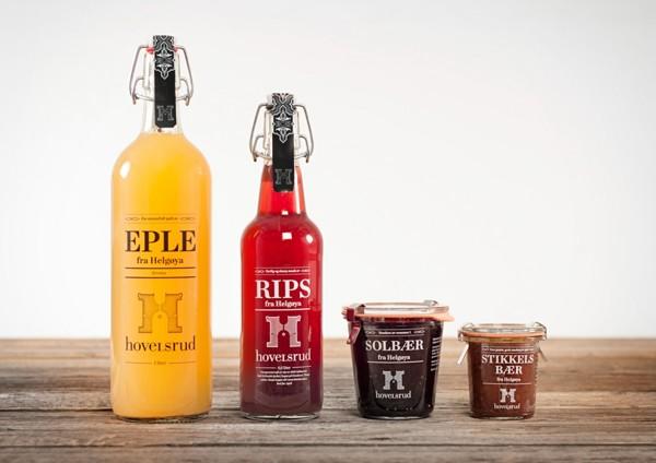 GORIL TORSKE – Hovelsrud Jam & Juice