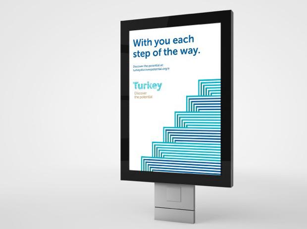Saffron branding marca-país Turquía