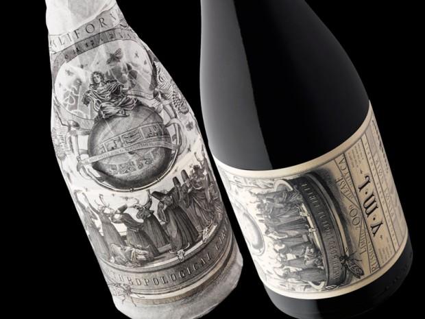 Stranger & Stranger, los reyes en el diseño de branding y packaging de bebidas alcohólicas
