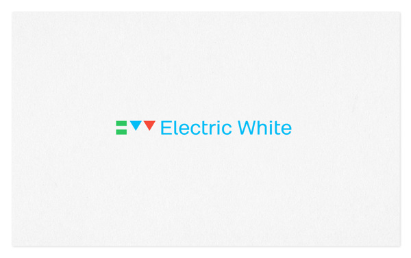 Electric White