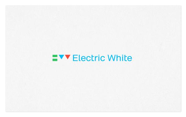Electric White