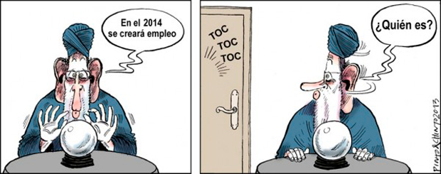 Viñetas de Pinto&Chinto
