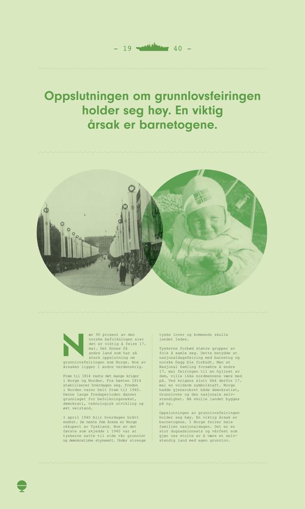 Norwegian Constitution