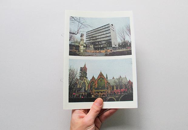 Rietveld en de Kerk