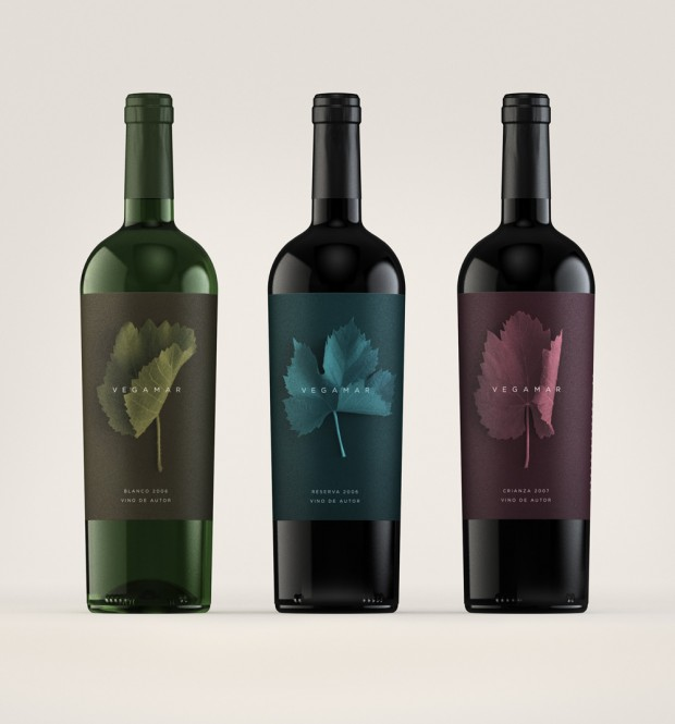 La vid y el paso del tiempo los signos de identidad de Lavernia & Cienfuegos para Vegamar Selección – vino