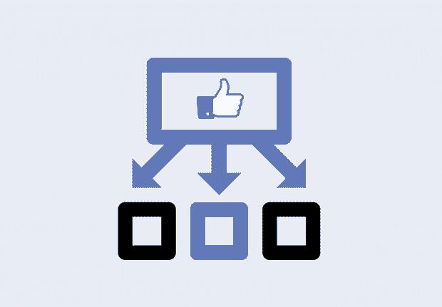 ¿Es Facebook la mejor manera de autopromocionarse?