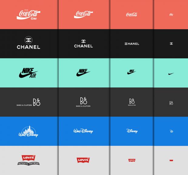 Logos responsive