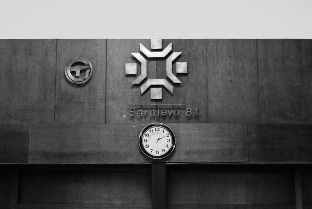 Eren Saracevic - Sarajevo - proyecto editorial