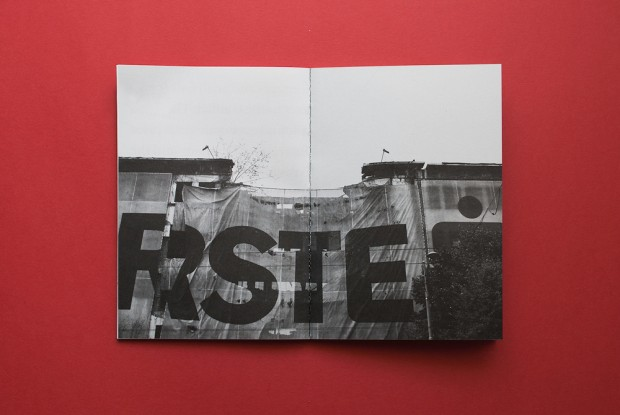 Eren Saracevic – Nostalgia, un bello ensayo visual sobre un país roto