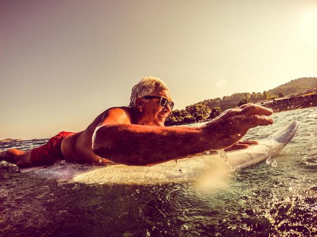 Getty Images e iStock buscan talento con #RePicture