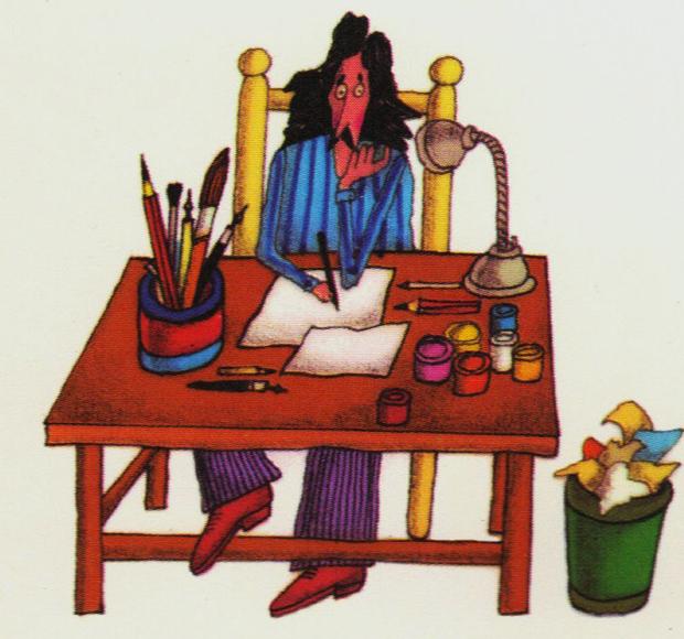 José Ramón Sánchez, el dibujante de la televisión