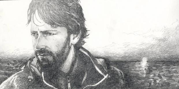 José Ramón Sánchez, Premio Nacional de Ilustración 2014