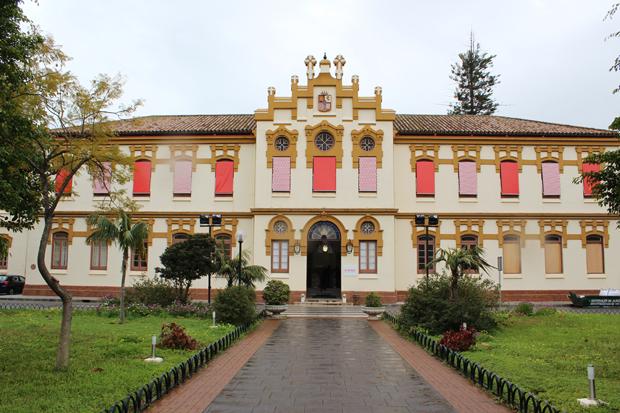 el Festival Premios Gràffica 2014 se celebrará en La Térmica de Málaga