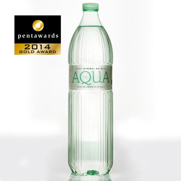 Aqua – packaging Design Series Nemo