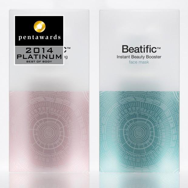 Ganadores de los Platinium Pentawards 2014 al diseño de packaging «más bello» del mundo