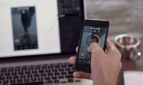 Pixate, la nueva app para prototipos de apps y webs