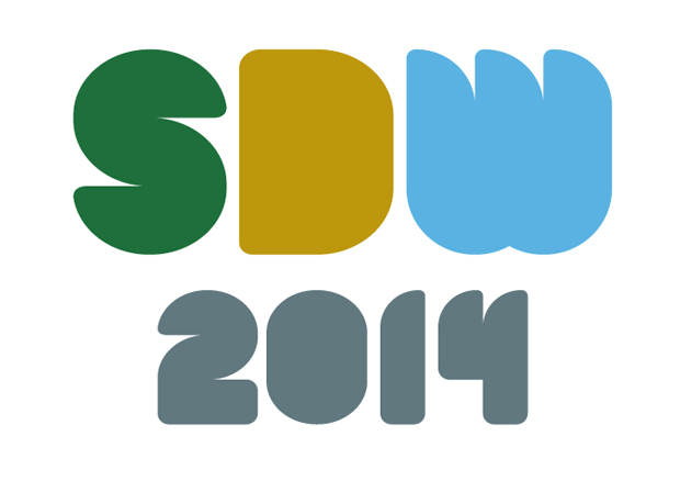 Sevilla Design Walk 2014 – logo