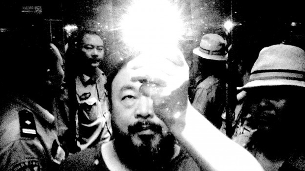 Ai Weiwei – The Divine Comedy