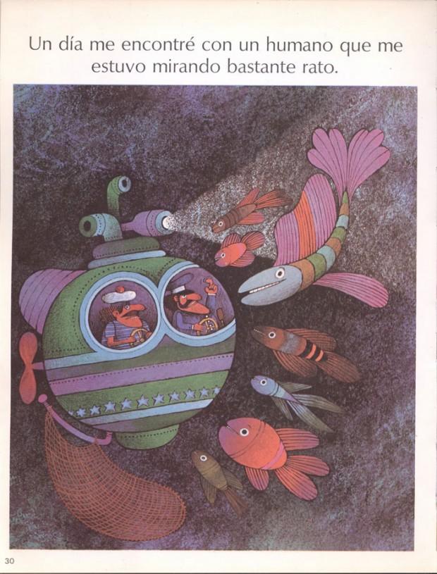 José Ramón Sánchez – Premio Nacional de Ilustración 2014