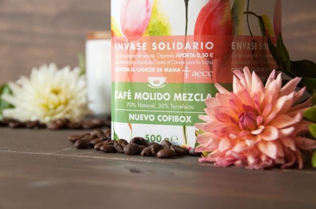 Oquendo estrena packaging solidario edición limitada diseñado por Mara Rodríguez