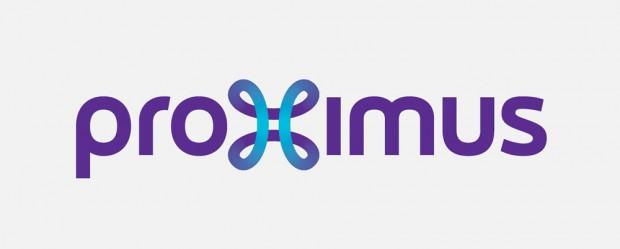 Proximus, una identidad dinámica creada por Saffron para Belgacom