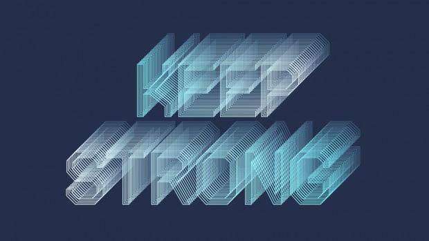 Poligonal, tipografía de Toormix disponible en Hype for Type