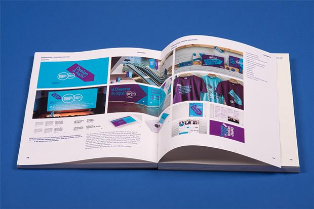 VivaUs, proyecto editorial que sirve de radiografía de la profesión como diseñador en Londres y Barcelona