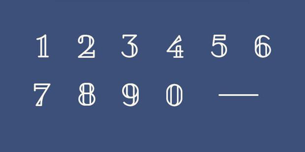 Pirou – free font