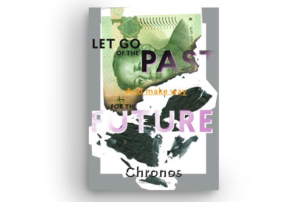 2º Premio Acento G 2014 para Chronos, de Samuel Goffin George