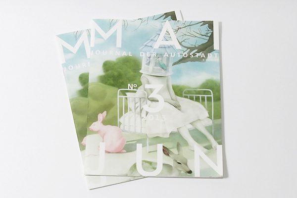Hsiao-Ron Cheng-Autostadt Journal Magazine