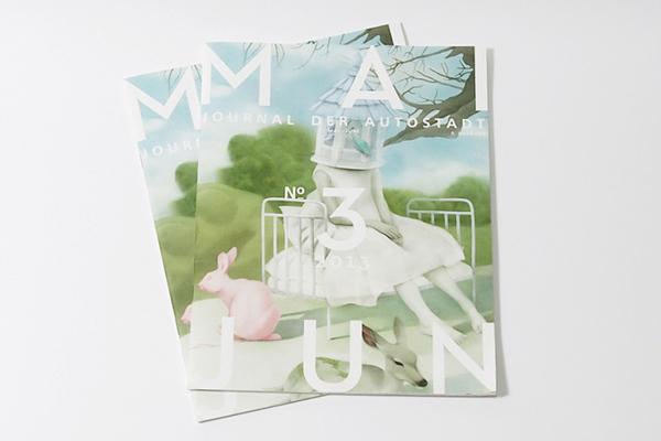 Hsiao-Ron Cheng-Autostadt Journal Magazine