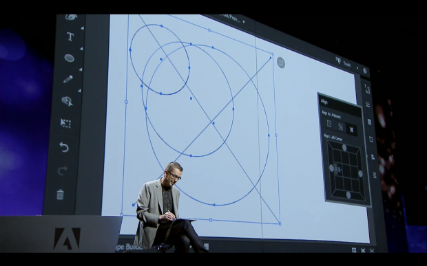 Adobe impulsa la creatividad móvil en MAX 2014