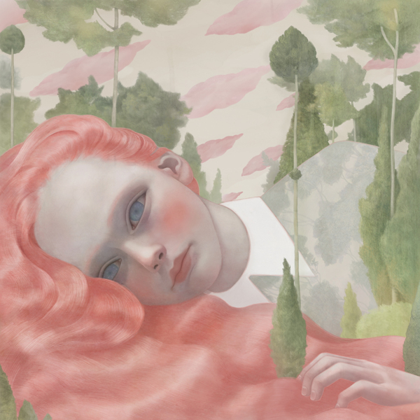 Hsiao-Ron Cheng-Daydreamer