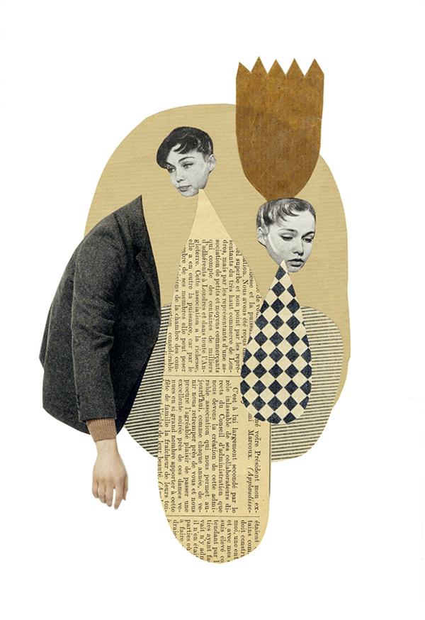 Mathilde Aubier - Drops