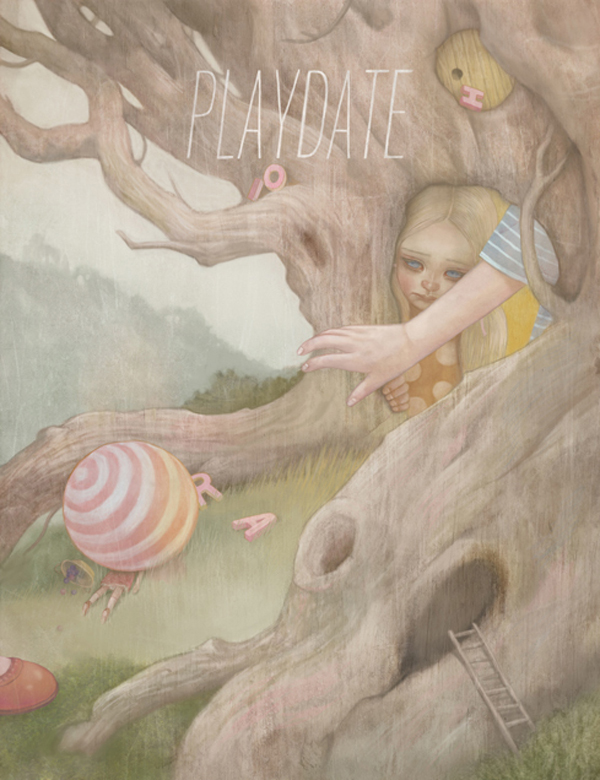 Hsiao-Ron Cheng-Playtime
