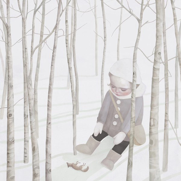 The Animal In Me-HSIAO-RON CHENG