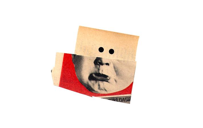 El Sr. García, ilustrador y observador sin llegar a voyeour