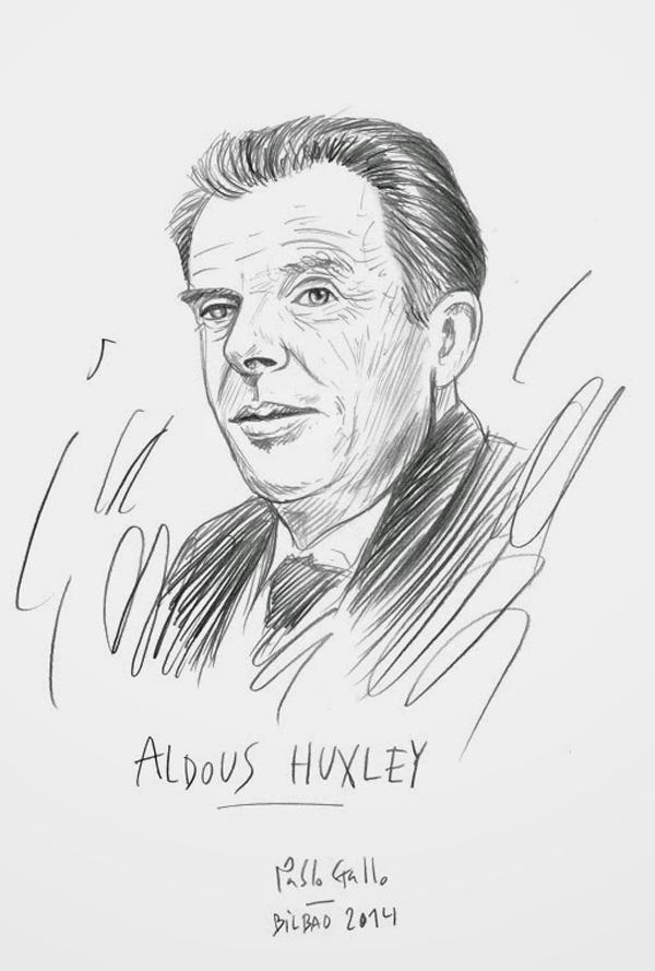 Pablo Gallo invoca a Aldous Huxley en una nueva entrega de Sesiones Psicográficas