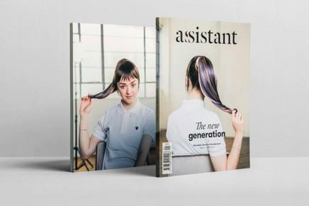Hablemos sobre el pasado, presente y futuro de la moda: Assistant magazine