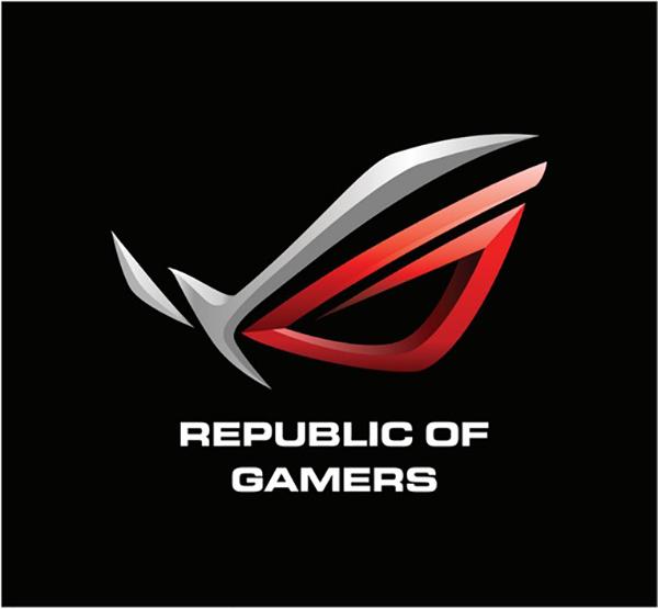 Republic of Gamers - Asus