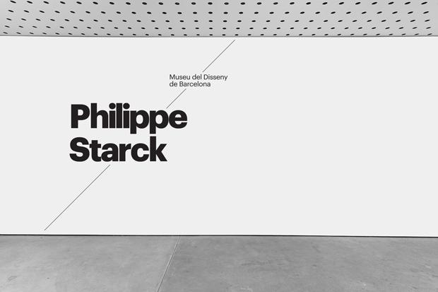Atlas - diseño sistema de identidad visual del  Design Museum de Barcelona