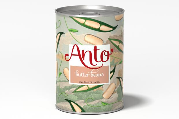 Packaging Anto Beans – Gustavo Piqueira: «No diseñamos para consumidores, diseñamos para personas»