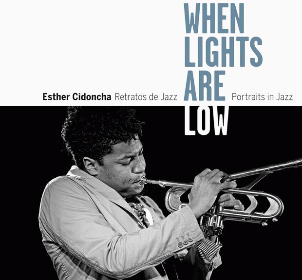 Esther Cidoncha: «Sin la fotografía, el jazz no sería lo mismo»