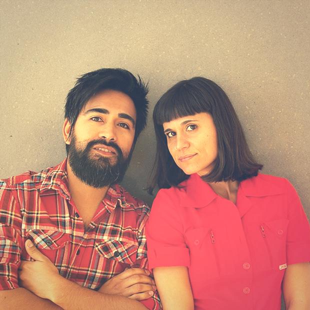 Markos & Esther: «Legalizarse profesionalmente en Berlín no cuesta tanto»