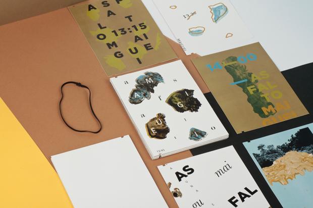 Maiguei – proyecto editorial experimental de Imanol Buisán